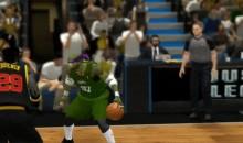 Ninja Turtles Face Villains in 'NBA2K14′ Mod (Video)
