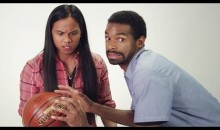"Funny Video: ""No Foul Coalition"" Pledges to Eliminate (Most) Racism From Sports"