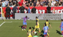 Levante's Papakouli Diop Deals With Racism During Game (Video)
