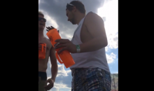 """Preakness Bro"" Gets Big Break on YouTube (Video)"