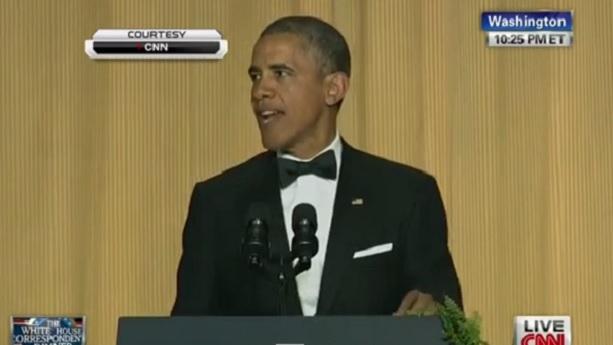 President Obama Richard Sherman