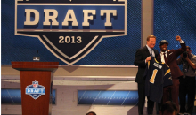 Oh, No…NFL Draftees Will Get To Pick Their Own Walk-Up Music