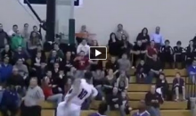 JP Tokoto with a NASTY 360 dunk in High School!!!
