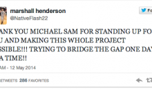 Marshall Henderson Posts Anti-Gay Tweets Regarding Michael Sam, Then Backpedals In The Stupidest Way Possible