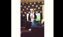 Man City Soccer Fans Prank Their Grandmother, Feel Her Wrath (Video)