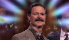 Jimmy Fallon Reunites Don Mattingly With His Mustache (Video)