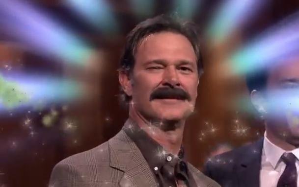 Don Mattingly Mustache