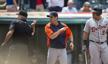 Miguel Cabrera and Brad Ausmus Both Got Ejected After Arguing a Check-Swing Call (Video)