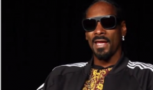 Snoop Dogg Sending Good Vibes To The USMNT Via Instagram (Video)