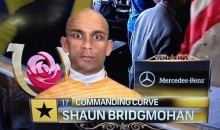 Intense Jockey's Headshot Delights Kentucky Derby Viewers (GIF)