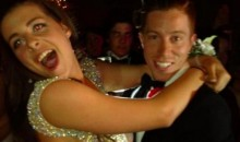 Shaun White Crashes Female Fan's Prom (Video)