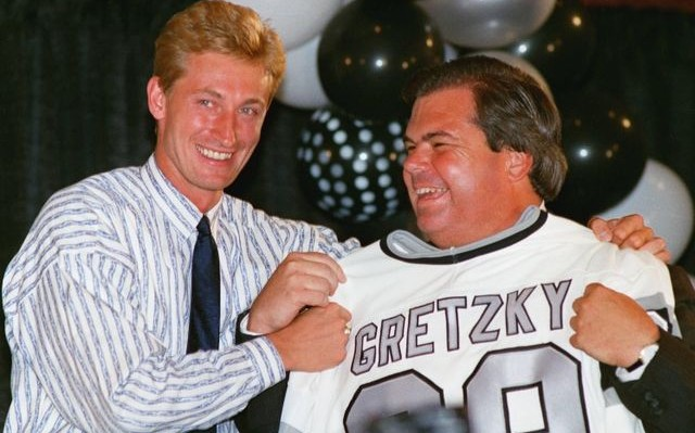 bruce mcnall (los angeles kings owner) - disgraced sports team owners