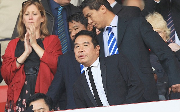 carson yeung (birmingham city) - disgraced sports team owners
