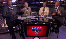 Charles Barkley Doubles (Triples? Quadruples?) Down on Feud with San Antonio Fans (Video)