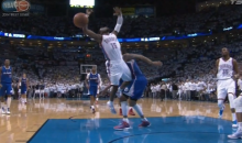 Wild Finish to Clippers-Thunder Game 5 Includes Crazy Comeback, Botched Call, and Angry Doc Rivers (Video)