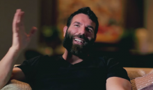 Dan Bilzerian Tells a Story About the Time He Did a Bunch of Blow and Viagra and Had Two Heart Attacks (Video)