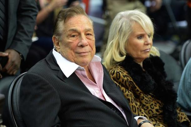 donald sterling cancer
