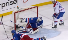 The Rangers Are in the Stanley Cup Finals Thanks to Epic Saves by Henrik Lundqvist (Videos)