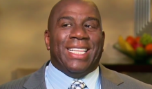 Magic Johnson Responds to Donald Sterling, Shows How Not to Sound Insane in Anderson Cooper Interview (Videos)