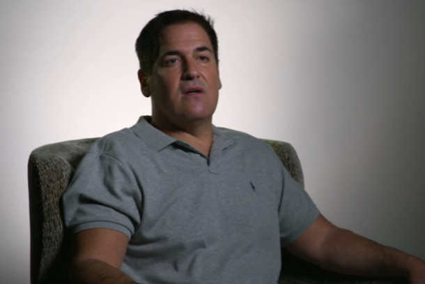 mark cuban interview race donald sterling