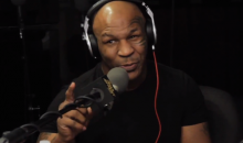 Mike Tyson Explains How to Have Sex in Prison (NSFW Video)