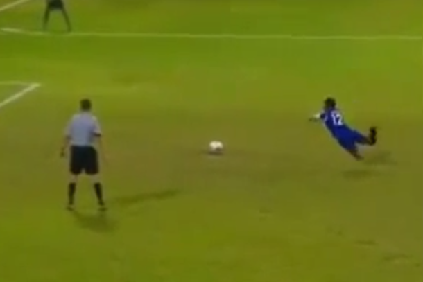 penalty kick fail