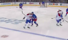 Heated Confrontations Between Rangers and Canadiens in Game 3 Could Results in a Few Suspensions (Videos)