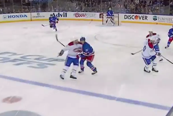 prust hit on stepan