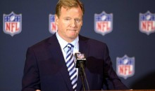 NFL Commish Roger Goodell Held a Twitter Q&A Yesterday, and It Was Awesome