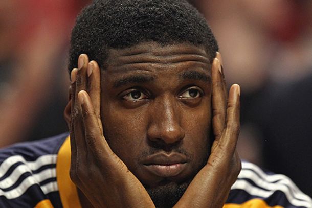sad roy hibbert