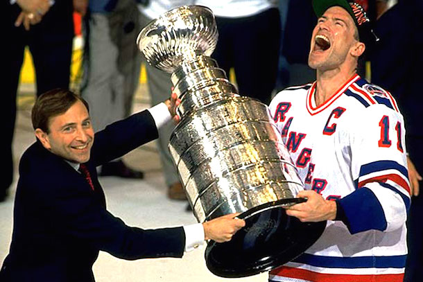 1 stanley cup - greatest trophies in sports