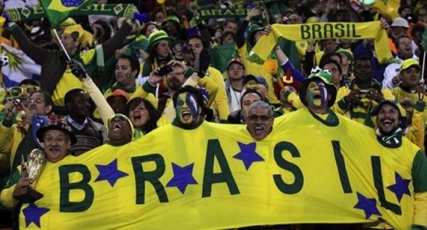 1. Brazil Team