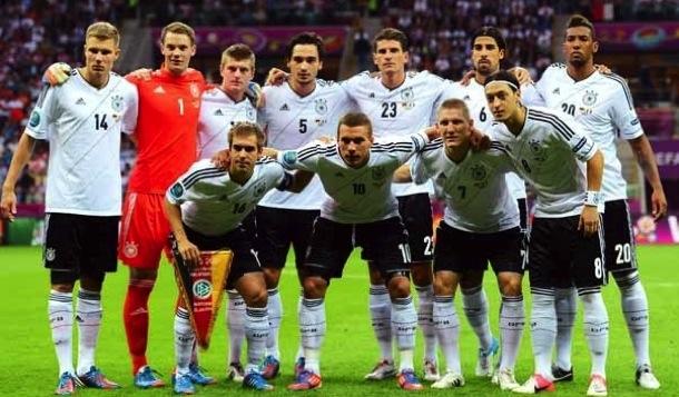 1. Germans
