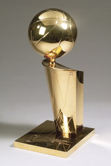 Total Pro Sports The 10 Stupidest Championship Trophies in ...