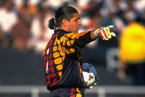 12 tony meola (usa 1994) - greatest world cup hairdos