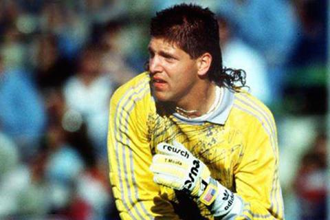 13 tony meola (usa 1990) - greatest world cup hairdos