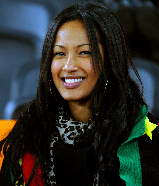 16 ghana 3 - hottest fans 2014 fifa world cup