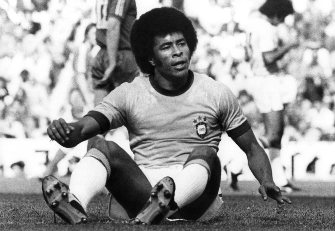 16 jairzinho (brazil 1970) - greatest world cup hairdos