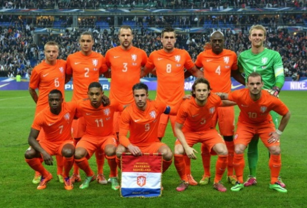 2. Holland