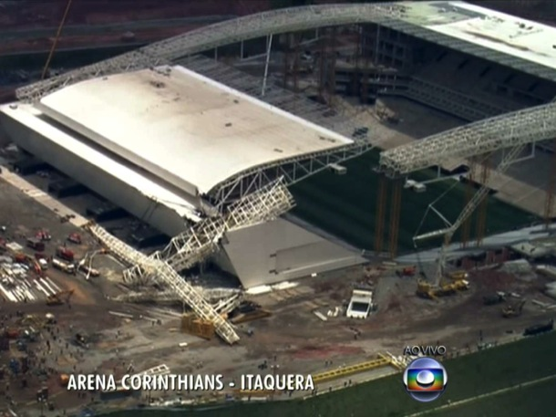 2. Stadium Construction