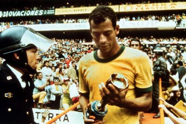 3. Brazil Trophy