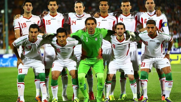 3. Iran