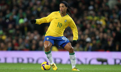 4 ronaldinho brazil - world cup all-time underperformers