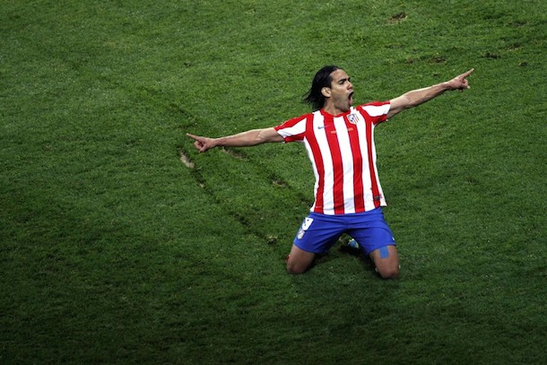 5 radamel falcao (colombia) - best players not playin in 2014 world cup