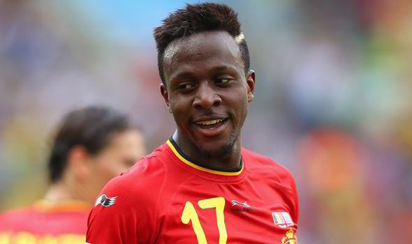 6 divock origi - everything you need to know about belgium