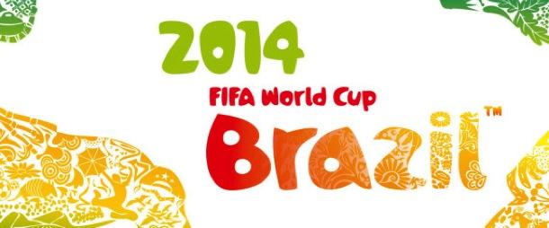 Brazil Soccer WCup Logo
