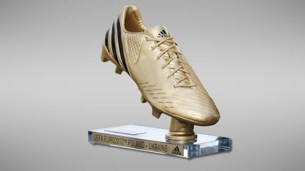 6. Golden Boot