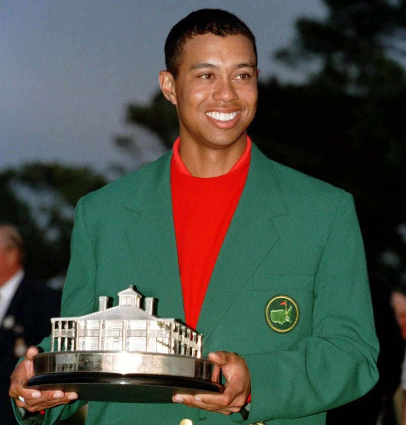 7 masters trophy - ugliest trophies in sports