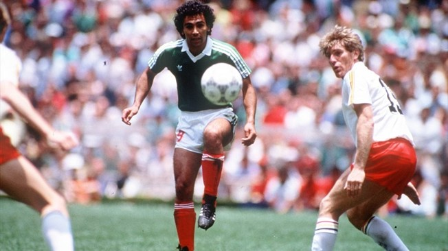 8 hugo sanchez mexicao - world cup all-time underperformers