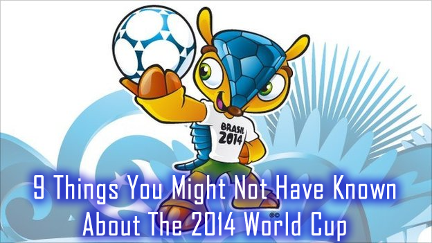 9 World Cup Facts